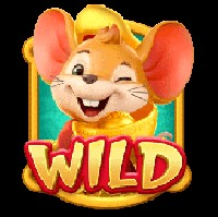 wild fortune mouse